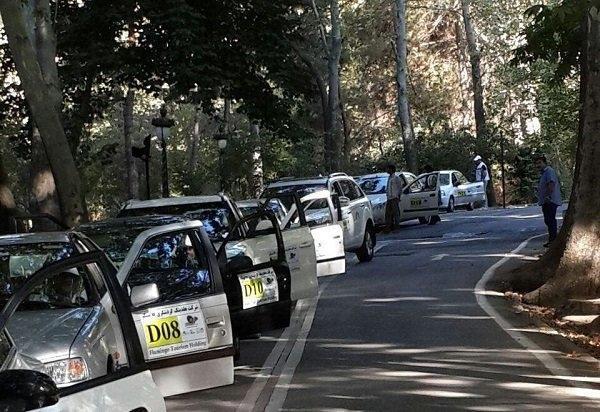رالی گردشگری بانوان در شهر مرزی ماکو برگزار می گردد