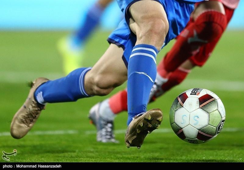 افتتاح دومین کنگره فوتبال کلینیک در تهران