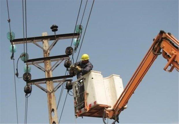 هزینه سالیانه 20 میلیارد تومان برای اصلاح شبکه های برق فرسوده