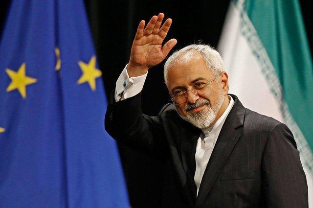 ظریف: سیاست خارجه آمریکا فوبیای ایران گرفته است