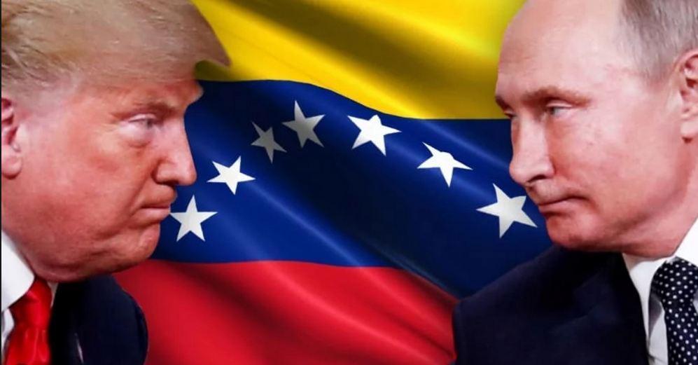 فرانس 24: ونزوئلا موضوع تنش میان قدرت های غرب و شرق