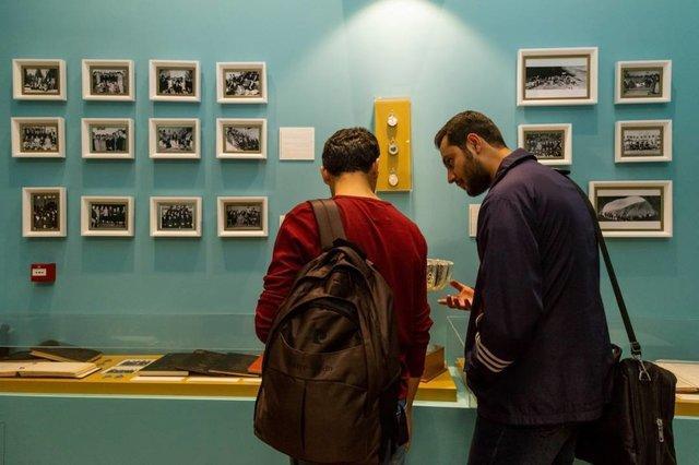 نگاهی به برنامه های گالری های تهران