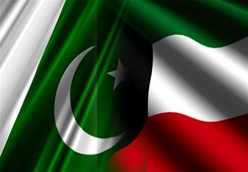 پیشنهاد سرمایه گذاری بزرگ کویت در پاکستان
