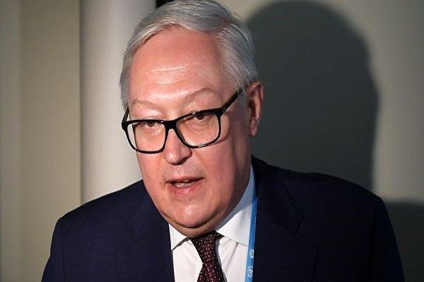 ریابکوف: کمیسیون ویژه برجام باید فورا تشکیل گردد