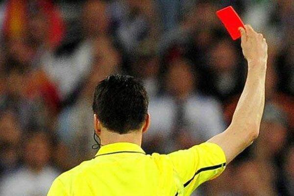 داوران دیدار فینال رقابتهای فوتبال جام حذفی کشور تعیین شدند