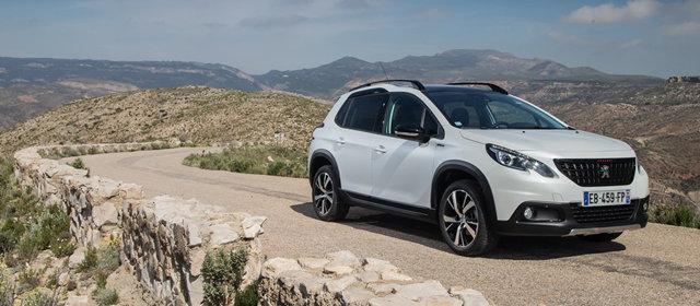 پرفروش ترین خودروها در اروپا