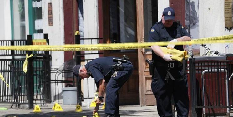 هراس از وقوع تیراندازی جدید در آمریکا