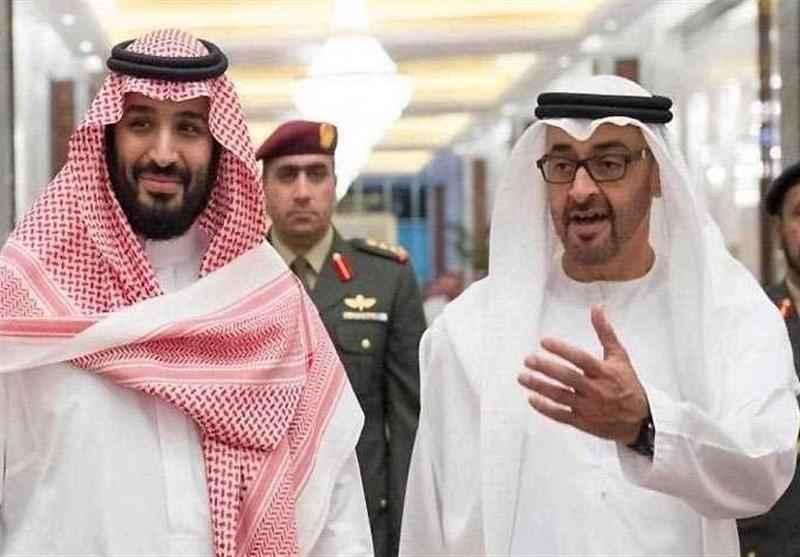 خیز بلند بن زاید برای به دست دریافت جایگاه عربستان در منطقه