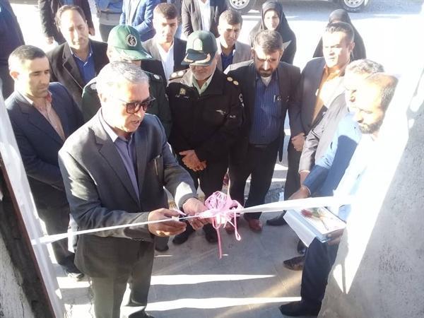 رئیس جدید میراث فرهنگی شهرستان گچساران معرفی گردید