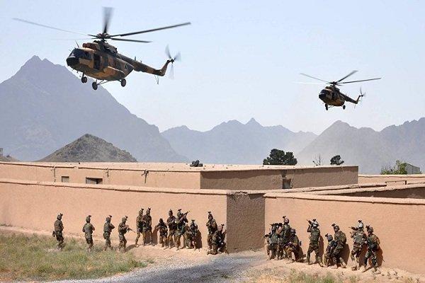 کابل: 23 شبه نظامی در افغانستان کشته شدند