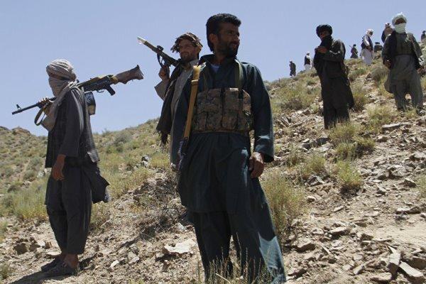 طالبان مسئولیت حمله انتحاری در قندوز افغانستان را برعهده گرفت