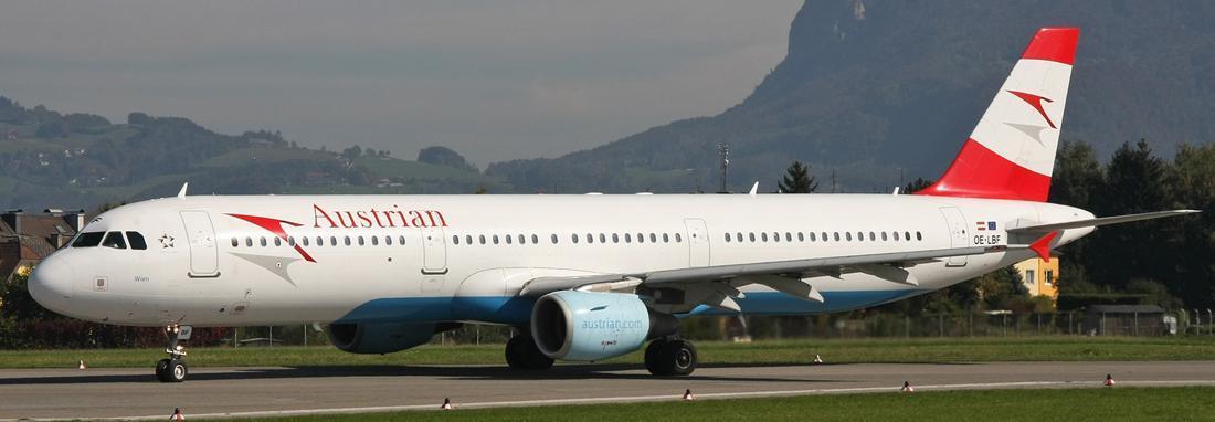سرنوشت پرواز مستقیم خطوط هوایی اتریش به تهران پس از فشارهای اخیر ترامپ