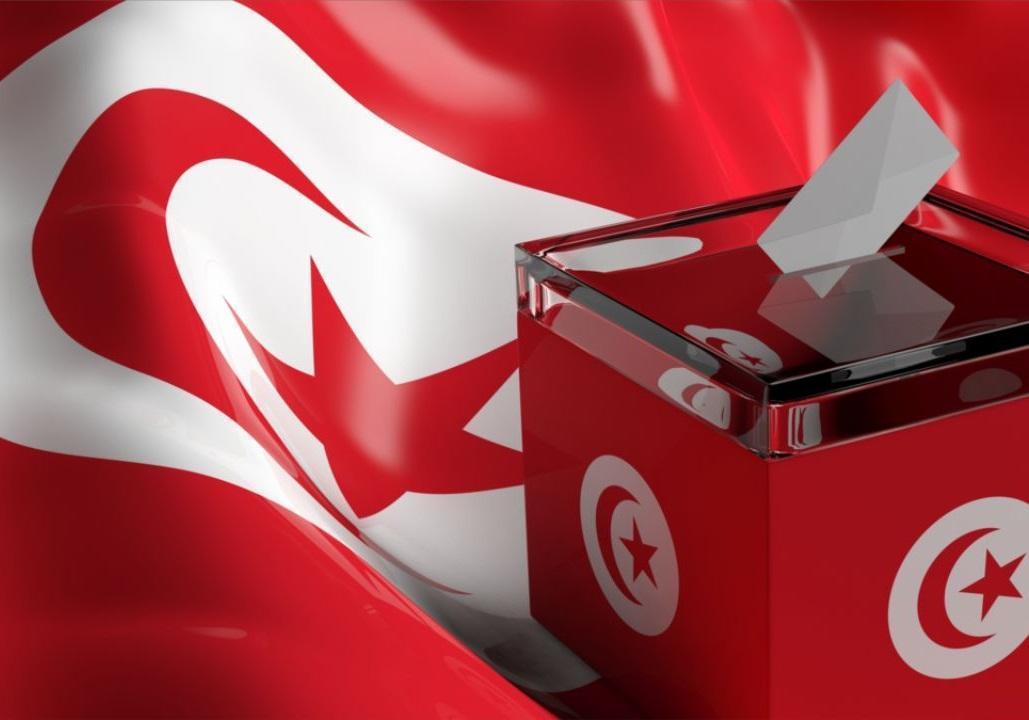 راهیابی قیس سعید و نبیل القروی به دور دوم انتخابات تونس ، اذعان المرزوقی به شکست در انتخابات