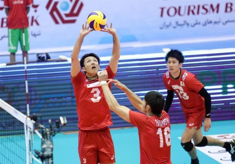 والیبال قهرمانی آسیا، مدافع عنوان قهرمانی به سکوی سوم رضایت داد
