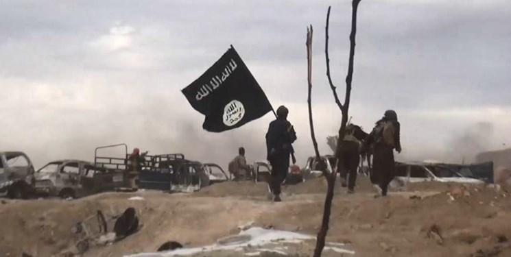 بازداشت یک مسئول اقتصادی داعش در شرق سوریه