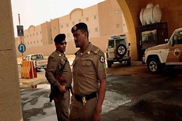 توضیحات پلیس مکه درباره قتل محافظ ملک سلمان