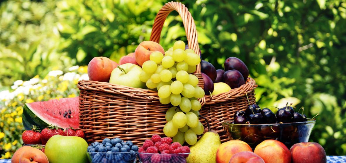 همه چیز درباره مصرف چربی های حیوانی، میوه ها را با پوست بخوریم یا بدون پوست؟