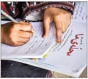 خانواده ها و دردسر درس نخواندن دانش آموزان