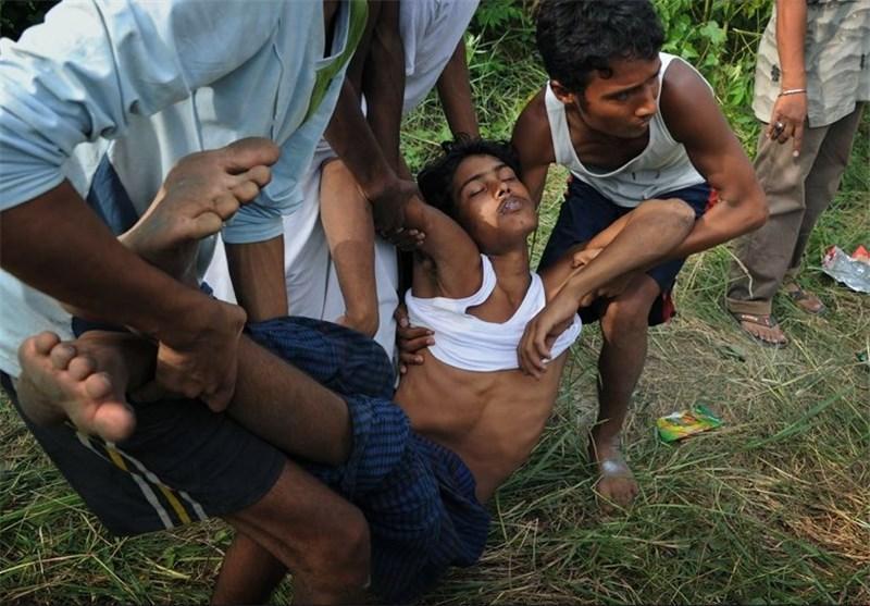 گزارش گاردین از مصائب پناهندگان مسلمان روهینگیا در مالزی