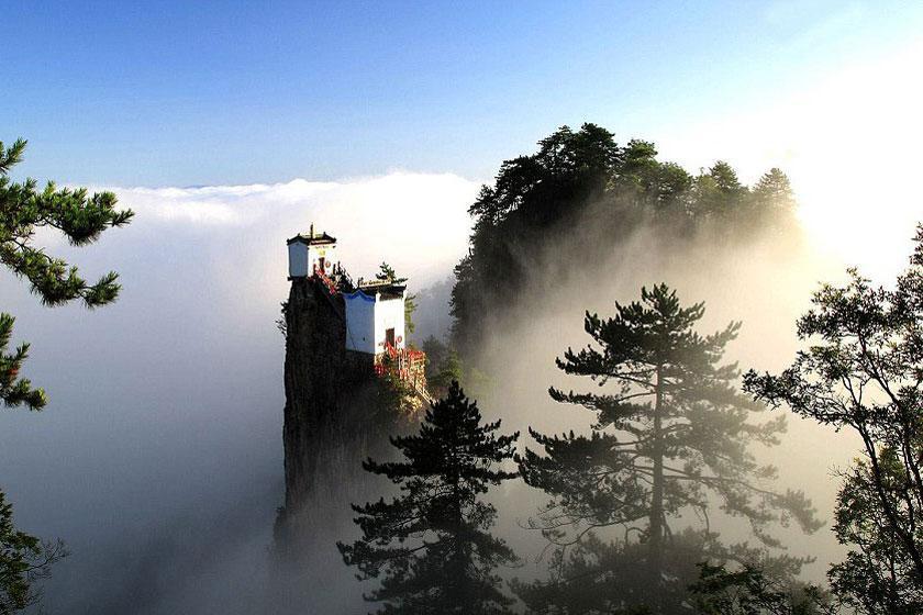 چین؛ نگاهی به سرزمین مقدس تائو