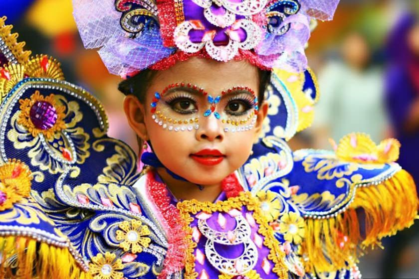 از جشنواره های دیدنی اندونزی بیشتر بدانید
