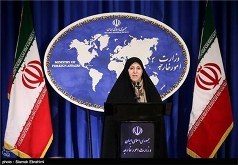 ایران هدف قرار دریافت اقامتگاه سفیر عمان در صنعا را محکوم کرد