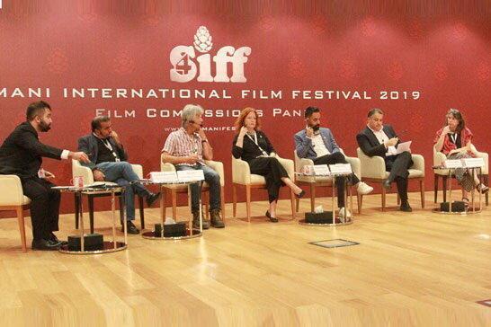 تشکیل بازار فیلم منطقه ای از رویا تا واقعیت