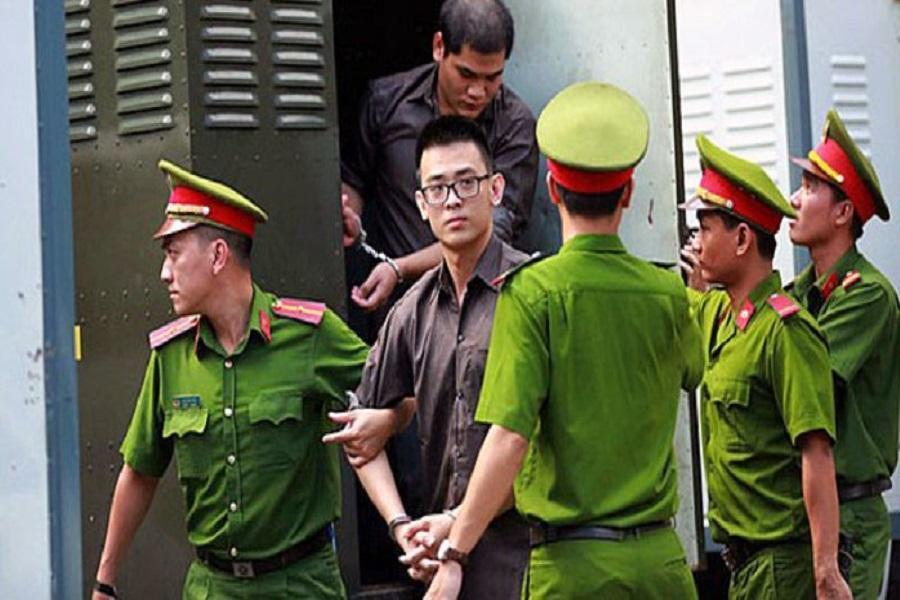 دستگیری رهبران مخالف دولت ویتنام همزمان با روز ملی