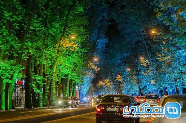 خیابان ولیعصر تهران چه اسراری در خود دارد
