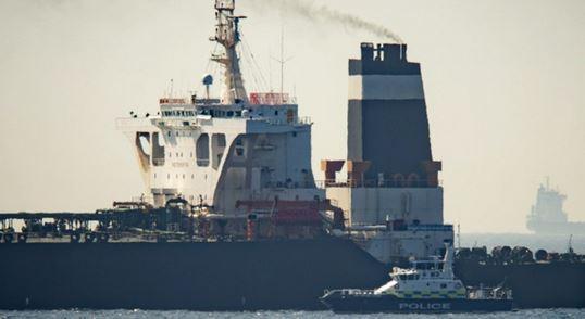 ایران به دنبال بارگیری نفتکش ها در بندر جاسک بدون عبور دادن از تنگه هرمز است