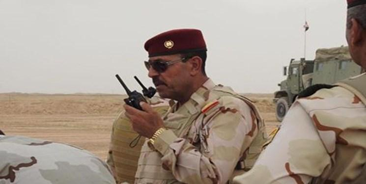 عراق درباره امنیت مرزهای خود با سوریه اطمینان خاطر داد