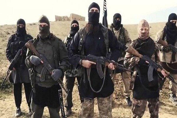 10000 داعشی عراقی در زندانهای قسد در سوریه هستند