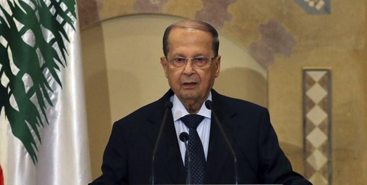 رئیس جمهور لبنان از وجود راه حل اطمینان بخش برای حل بحران خبر داد