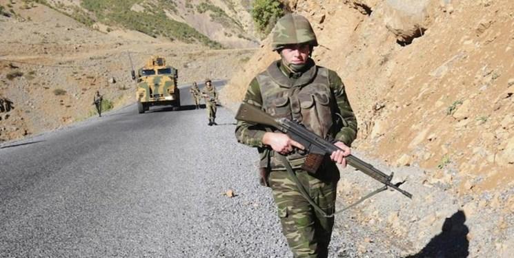آنکارا از مرگ یک نیروی خود در شمال سوریه اطلاع داد