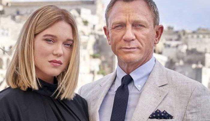 بالاخره جیمز باند ازدواج می نماید؟