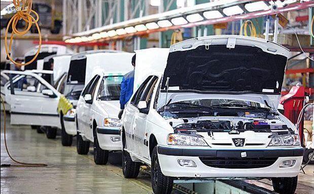 فروش فوری اقساطی دو محصول ایران خودرو از فردا