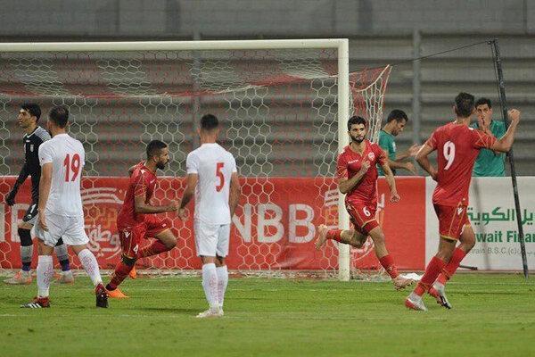 شکایت فدراسیون فوتبال ایران از بحرین به کجا رسید؟