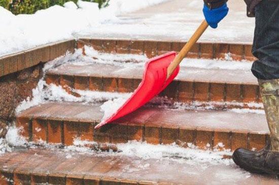 10 راه محافظت از خانه در زمستان