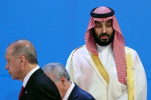 عربستان ریاست جی 20 را برعهده گرفت