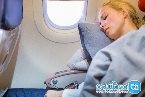 5 اشتباه تهدیدکننده سلامتی در طول سفر