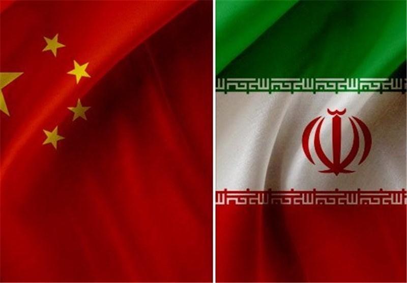 هیئت پارلمانی چین به تهران می آید