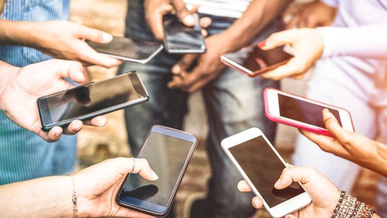 اعتیاد به تلفن های هوشمند در میان بچه ها و نوجوان ، دسترسی نداشتن به تلفن آنها را وحشت زده می کند