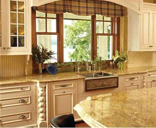 انواع پنجره و نقش آن در زیبایی ساختمان