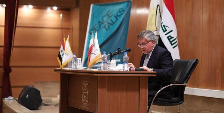 سفیر عراق: ایران و عراق دو کشور در یک جبهه واحد هستند