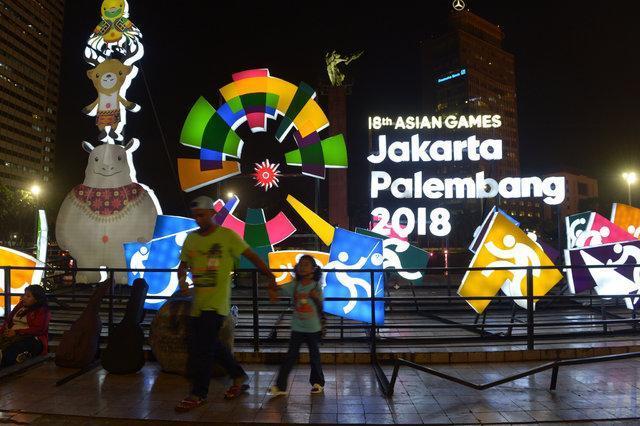 مدال برنز فوتبال بازی های آسیایی به امارات رسید