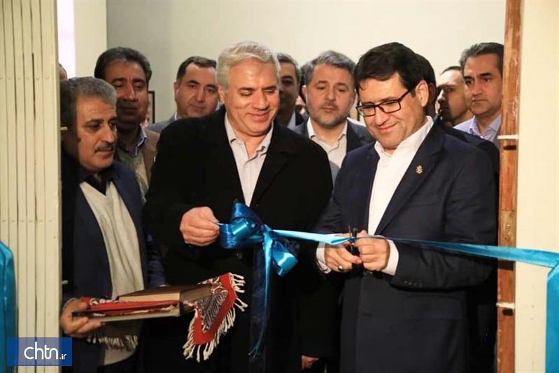 نمایشگاه انسان و دریا: مروری بر هزاران سال ارتباط انسان و دریا در ایران افتتاح شد