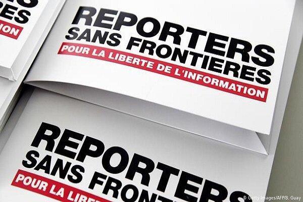 کشته شدن 49 خبرنگار در سال 2019