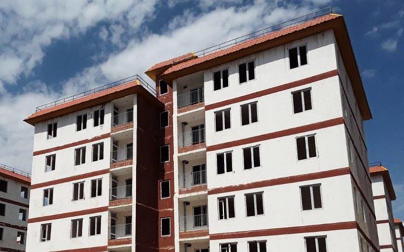 در طرح مسکن ملی 70 هزار خانه برای تهرانی ها ساخته می گردد