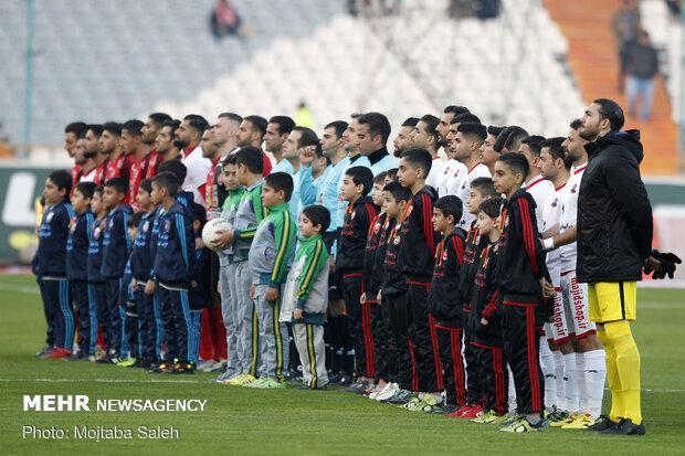 لیست آسیایی پرسپولیس به AFC ارسال شد
