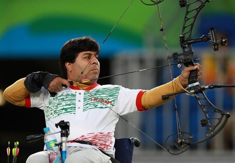خداحافظی مدال آور بازی های پاراآسیایی از دنیای قهرمانی